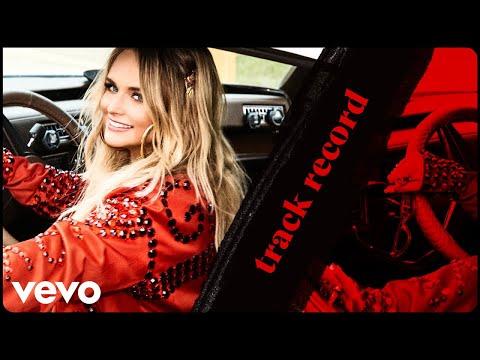 Miranda Lambert - Track Record (Audio)