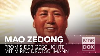 Mao Zedong erklärt | mit Mirko Drotschmann