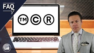 How To Type and Insert Trademark TM, Registered (R) and Copyright (C) Symbols on Mac OS