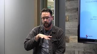QA Interview Questions | TestPro Automation Conference | Nick Rotondo Senior SDET, Hulu