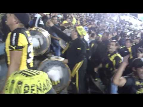 """""""Barra Amsterdam vs Rentistas"""" Barra: Barra Amsterdam • Club: Peñarol"""