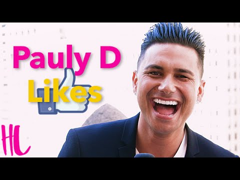 Pauly D Advice For Justin Bieber After His Fight