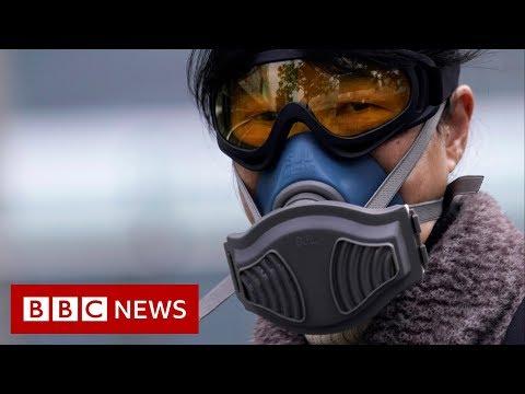 China coronavirus deaths and cases spike - BBC News