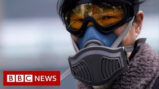 China coronavirus deaths and cases spike - BBC News