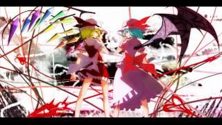 Crimson Belvedere ~ Eastern Dream (Demetori Remix)