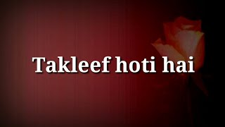 Sad Quotes Hindi 免费在线视频最佳电影电视节目 Viveos Net