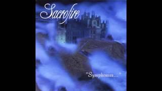 Sacrofire - Symphonies... (Full album HQ)