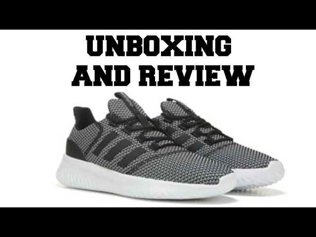 Adidas Cloudfoam Ultimate Review - Best