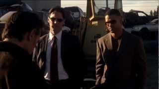 """S01e08 - Natural Born Killer - """"I don't speak Smartass."""""""