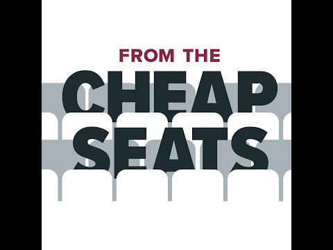 From the Cheap Seats Ep. 13: National anthem singer for the Avs shares his story