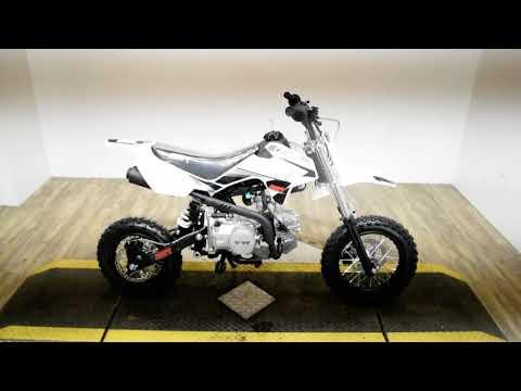 2021 SSR Motorsports SR110 in Wauconda, Illinois - Video 1