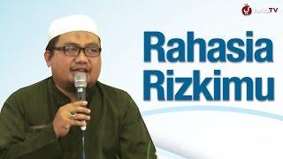 Kajian Islam Rahasia Rizkimu  Ustadz Kholid Syamhudi Lc