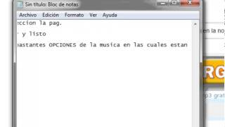 Mp3 Sencillo Descargar Mp3 Gratis