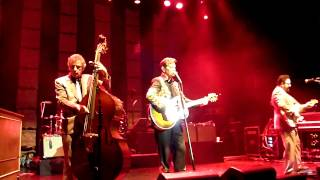 Chris Isaak - Ring Of Fire (Johnny Cash cover) - Sentrum Scene, Oslo - 18-10-2012
