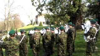 Marignan Swiss Military March, Marignan Marche Militaire Suisse
