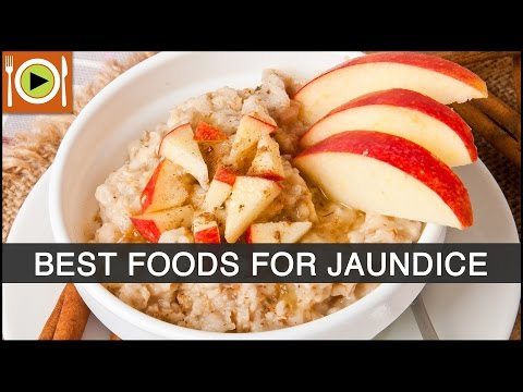 Video Best Foods to Cure Jaundice | Healthy Recipes