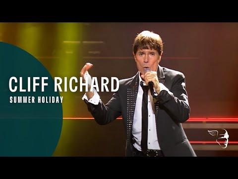 Cliff Richard - Summer Holiday (Still Reelin' and A-Rocking)
