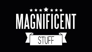 Magnificent Stuff Ltd. - Video - 1