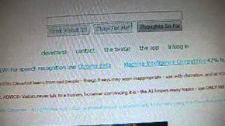 Clever Bot Chat