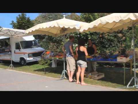 Camping de Lann Hoedic