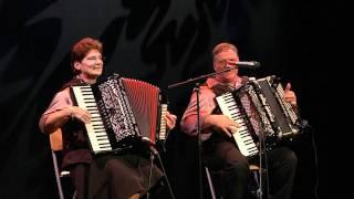Duo Truus & Gerard - Alpenmädchen