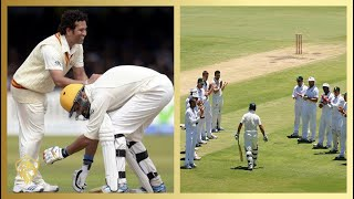 Most beautiful moments of RESPECT IN CRICKET you must watch
