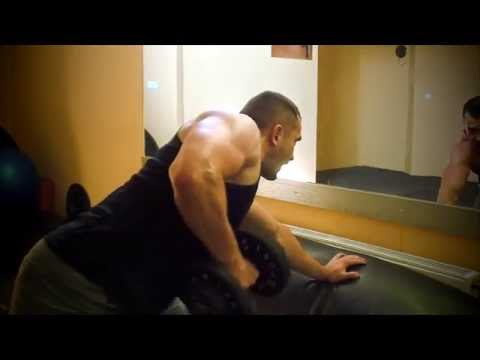 Ćwiczenia na średnich i małych mięśni pośladkowych