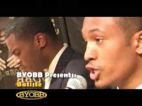 BYOBB Presents: Batiste (Fisher of Men)