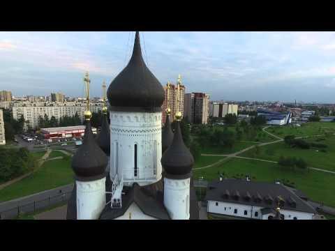 Армянская церковь калуге