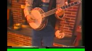The Girl I left Behind - John Hartford