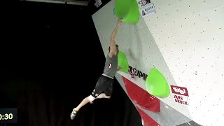 Austrian Summer Series - Boulder Highlights Men 2020 by Psyched Bouldering