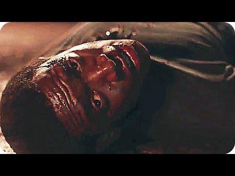 TV Trailer: Snowfall (1)