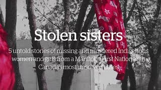 5 untold MMIWG stories from First Nation with most unsolved cases