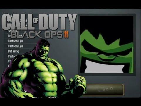 Call Of Duty Black Ops 3: EMBLEM CREATIONS! \