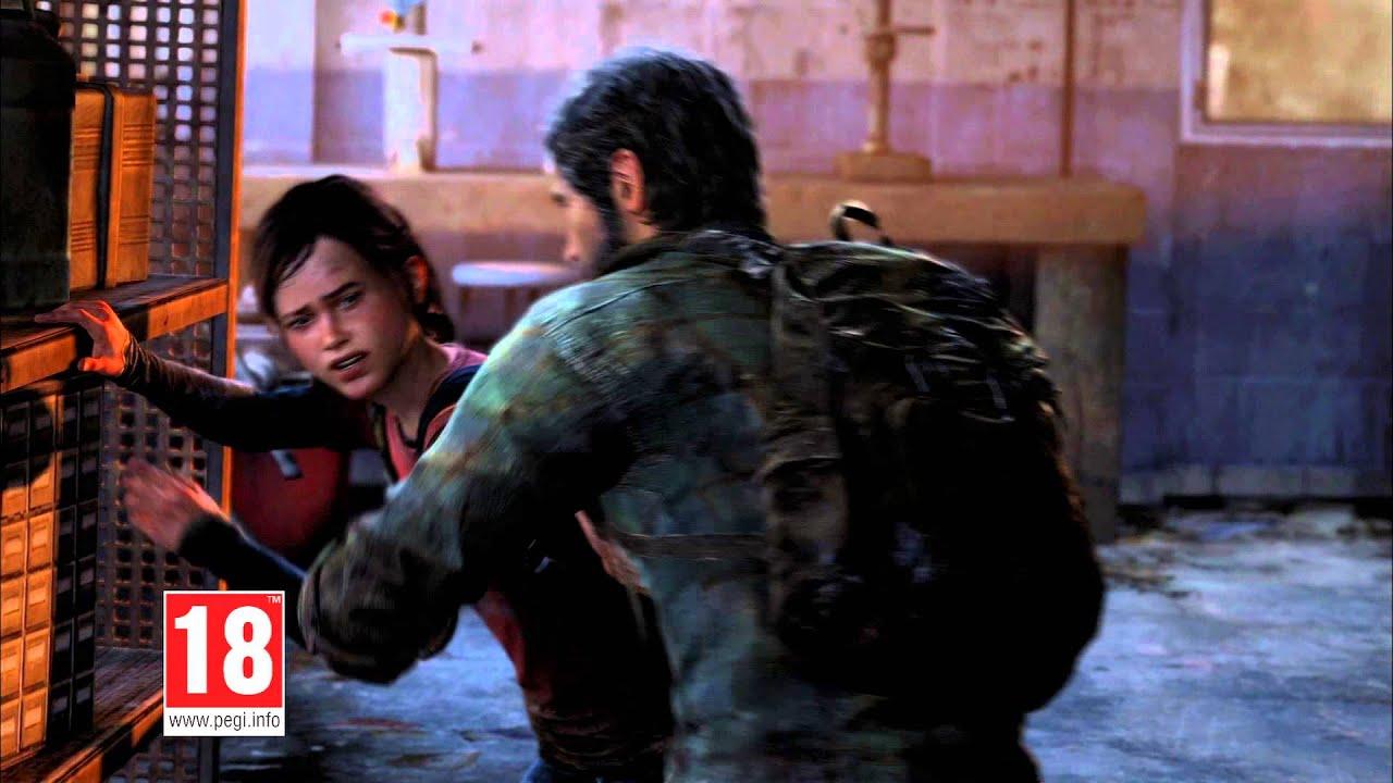 Reserva The Last of Us Remasterizado y vive la aventura que ha marcado a toda una generación