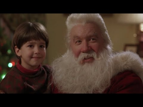 Flashback: 'The Santa Clause' Turns 20! Behind the Scenes with the Cast