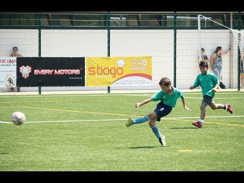 III Torneio Concelhio de Futebol de 7 das Escolas do 1.º Ciclo de Ponte de Lima