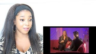 Mariah Careys Shadiest Diva Moments Reaction