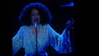 Diana Ross-   What About Love