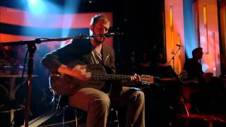 """Video thumbnail of """"Bon Iver Skinny Love - Later with Jools Holland Live HD"""""""