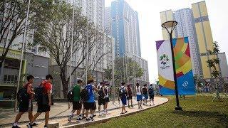 Pasca Asian Games 2018, Sejumlah Atlet Masih Belum Beranjak Dari Wisma Atlet Kemayoran