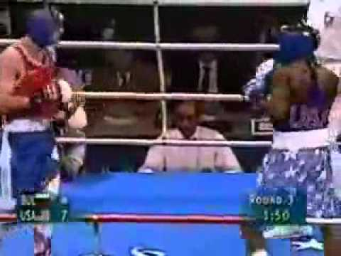 Video: Watch the last time Mayweather lost a bout