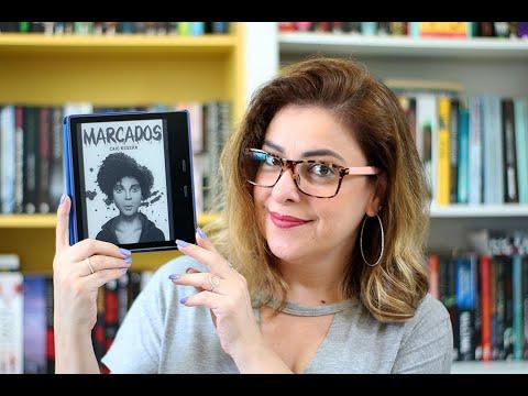 MARCADOS - Caio Rossan | Ju Oliveira