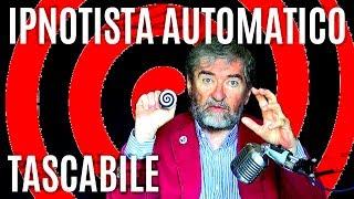 Ipnotista Automatico Tascabile