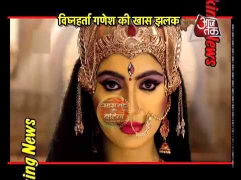 Vighnaharta Shree Ganesha: Maa Parvati's