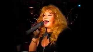 I JUST HAD TO HEAR YOUR VOICE- ALDONA ORLOWSKA-live!