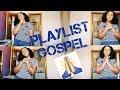 PLAYLIST PRA CHORAR COM JESUS | Minhas músicas preferidas do momento 😍
