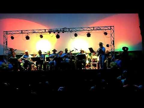 #8 Apresentação em Aguai - Final: 25 de dezembro com fotos de bastidores