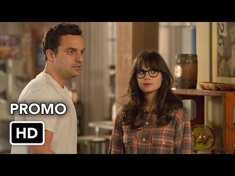 New Girl 2.24 (Preview)