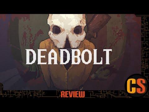 DEADBOLT – PS4 REVIEW